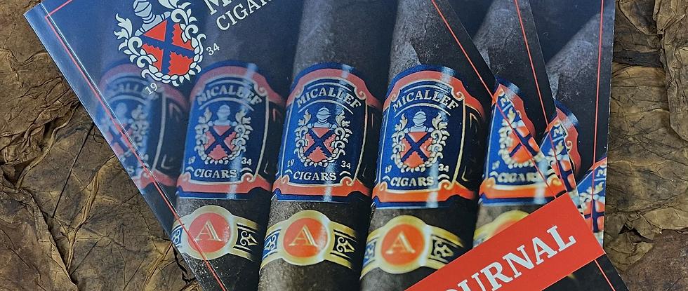 A Cigar Journal