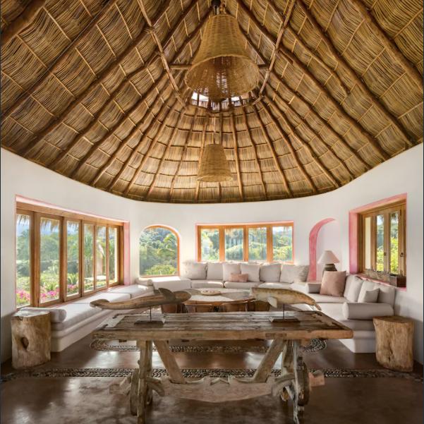 Luxury Retreat in Sayulitas Mexico
