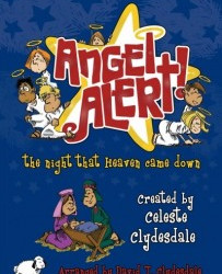 "HMS Kids & Youth Clubs present ""Angel Alert"""