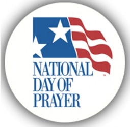 A Concert of Prayer on the National Day of Prayer
