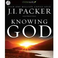 Knowing God (Free Audiobook in January 2012)