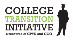 The College Transition: Seminar hosted by HPC