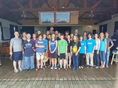 Heritage Presbyterian Church Missions