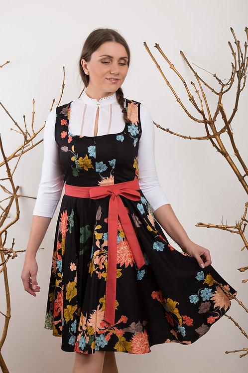 "Kleid ""Elisabeth"" bunt"