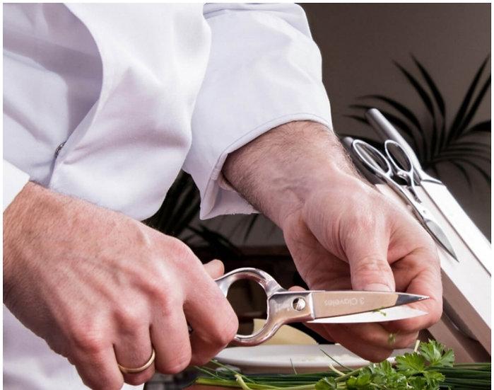 Ciseaux cuisine - Keukenschaar