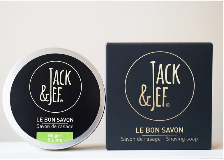Jack & Jef