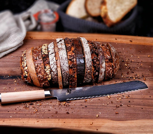 Couteau à pain - Broodmes