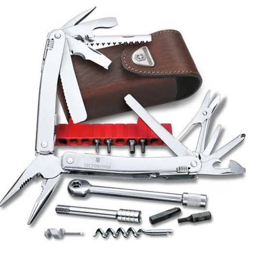 Victorinox Swiss Tool Spirit XC