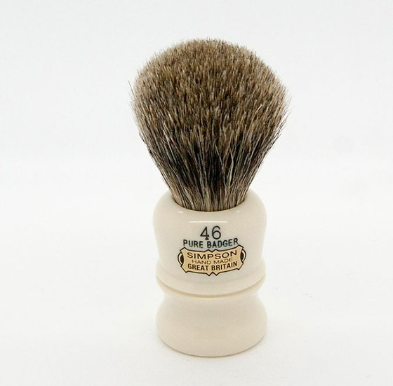 """Simpsons """" Pure Badger 46"""""""