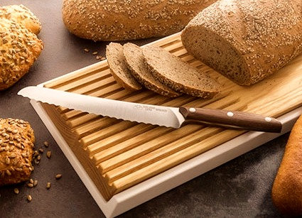 1896 Couteau à pain - Broodmes