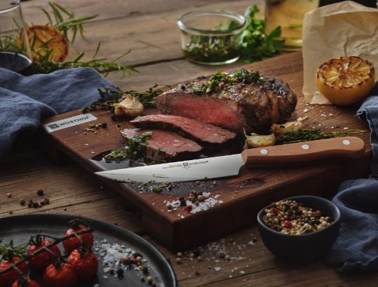 Couteaux à Steak - Steakmessen