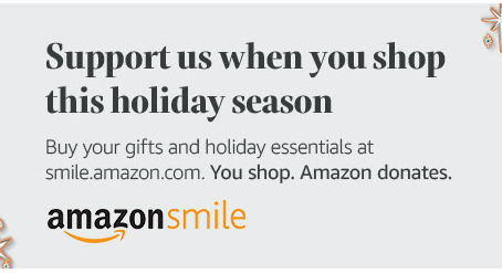 Support NSC when shopping on Amazon!