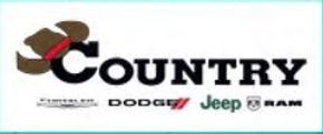 Sponsor Image - Country Chrysler Dodge Jeep Ram