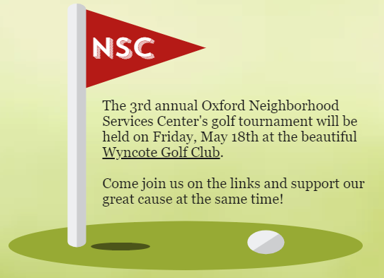 NSC Gold Tournament at Wyncote Golf Club
