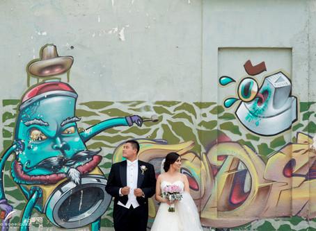 Ana Laura & Moises - Wedding Day - Casa Pedro Loza