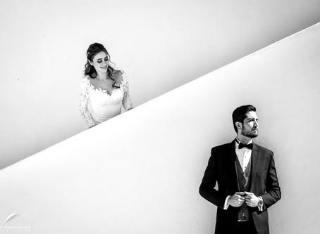 Raquel & Emmanuel - Wedding Day - Villa Encantada