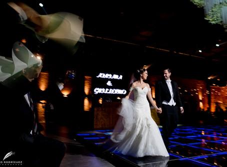 Adriana & Guillermo - Wedding Day - Jardín El Viñedo