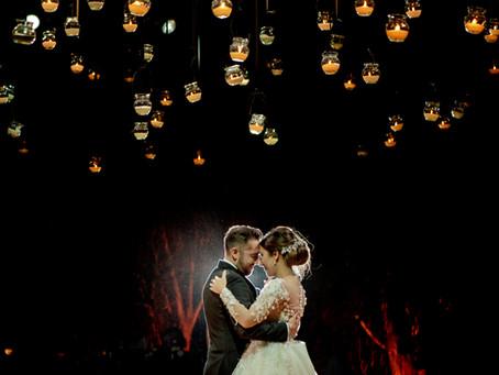 Nancy & Ricky - Casa del Lago - Wedding Day