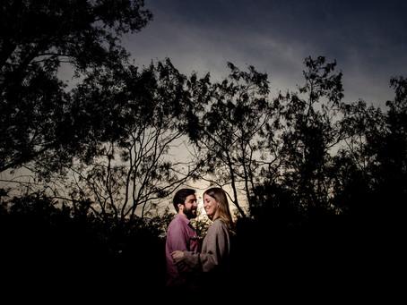 Ana & Jose Luis - Sesión Casual - Colomos York
