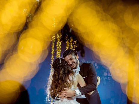 Monse & Juan - Wedding Day - Acatic