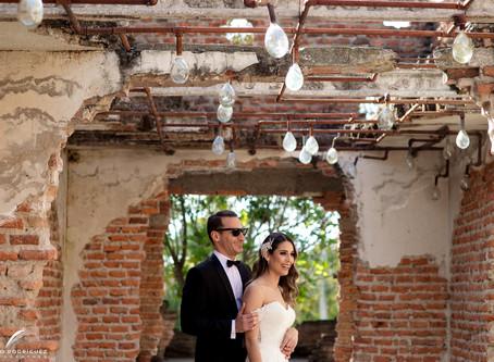 Pau & Bernardo - Wedding Day - La Gotera
