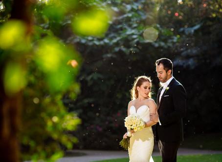 Ale & Yered - Wedding Day - La Gotera