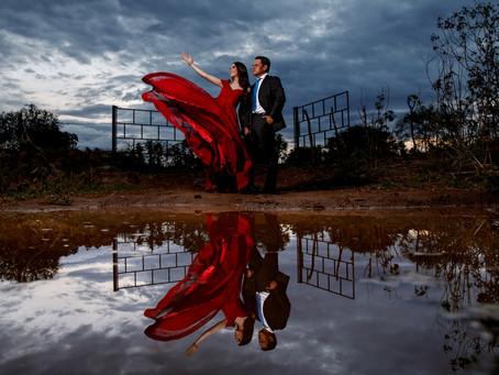 Mayra & Alberto - Sesión Casual - Amatitán