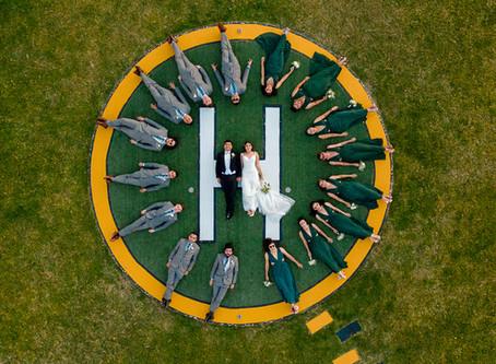 Ale & Erith - Wedding Day - Cumbres Salón de Eventos Chapala