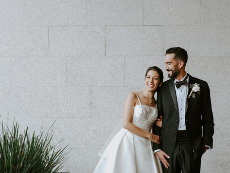 Talia & Miguel - Espacio mil500 - Wedding Day