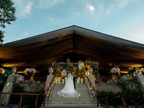 Cynthia & Oscar - Bosques San Javier - Wedding Day