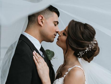 Sofia & Antonio - Quinta Veneto - Wedding Day