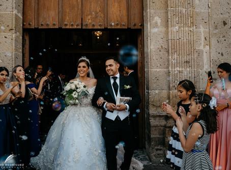 Fer & Paco - Wedding Day - Casa Clementina