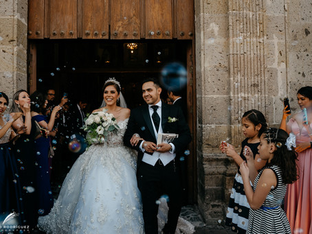 Fer & Paco - Wedding Day - Casa Clementina