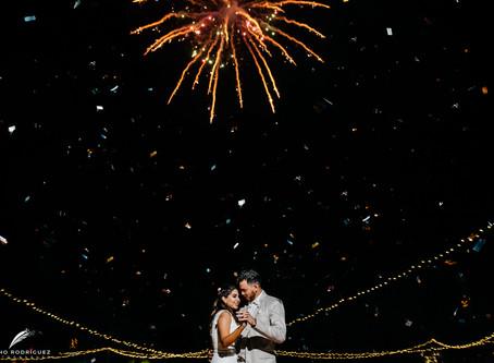 Ana & Marco - Wedding Day - Quinta El Refugio