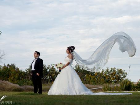 Sarahi & Jesús - Wedding Day - La Aurora