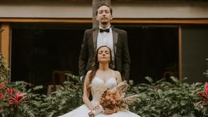 Gema & Carlos - Quinta los agapantos - Wedding Day