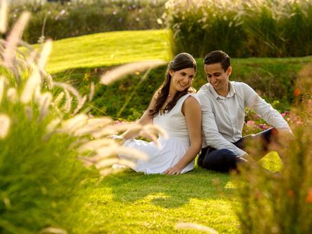 Diana & Andrés - Boda Civil
