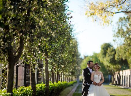 Majo & Lalo - Wedding Day - Joanca
