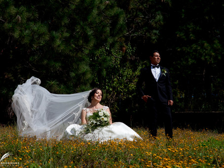 Ile & Ernesto - Wedding Day - Monterra