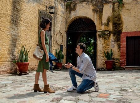 Mariana & Arnold - Pedida de Mano - Hacienda del Carmen