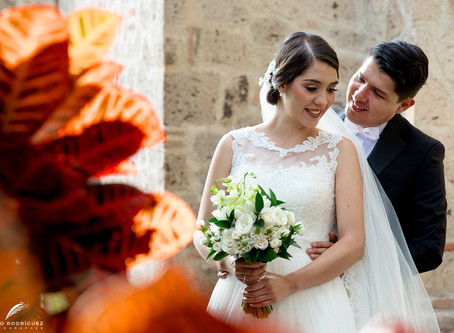 Susi & Raul - Wedding Day - Tierra de Luna
