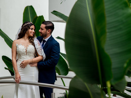 Joana & Nacho - Wedding Day - Grand Park Royal