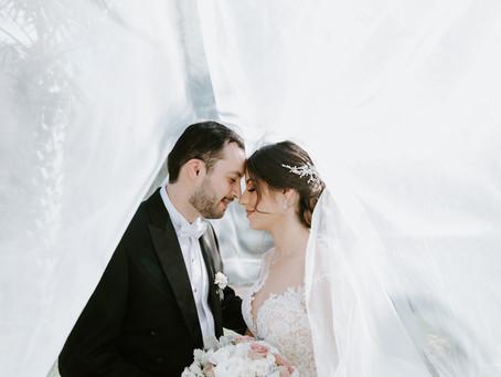 Stephany & Javier - Real San Javier - Wedding Day