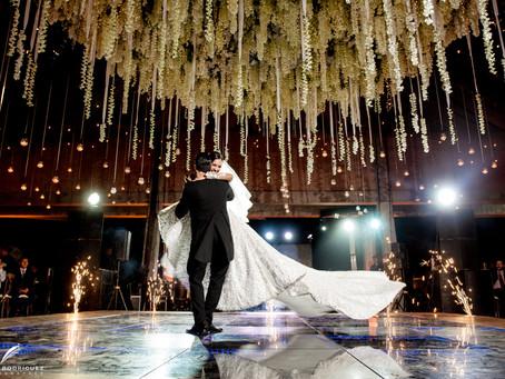 Livier & Ricardo - Wedding day - La Gotera