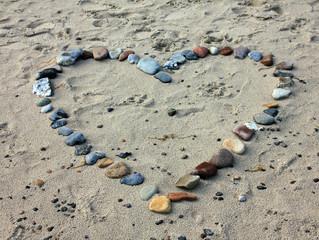30 Days of Being a Love Machine: Day 1