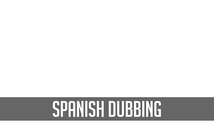 Spanish Dubbing Service Neutral LatinAmerica Voiceover