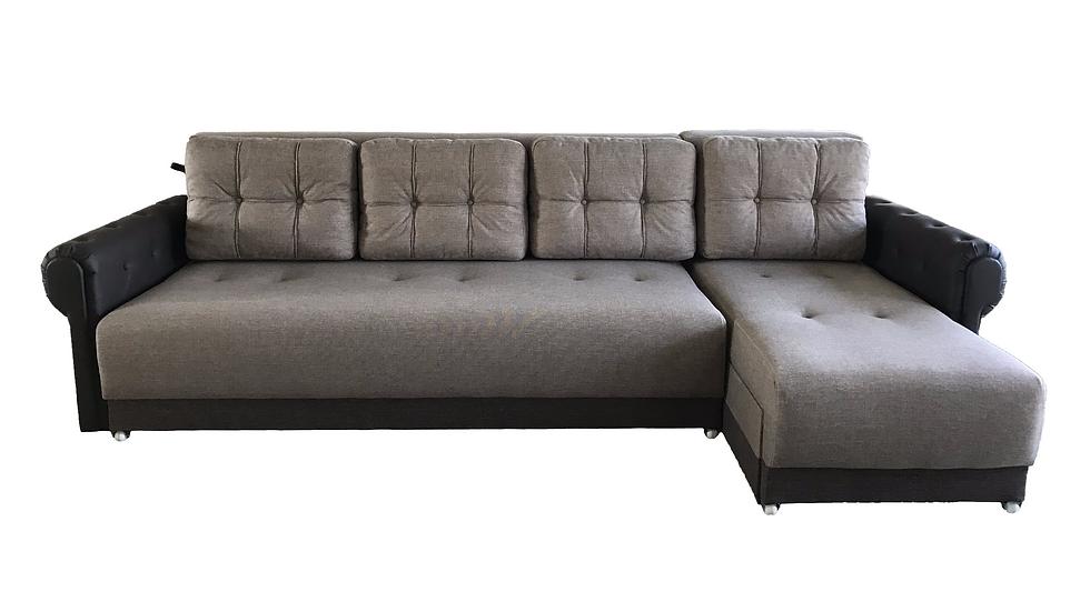 canapea extensibila ieftina 4 locuri