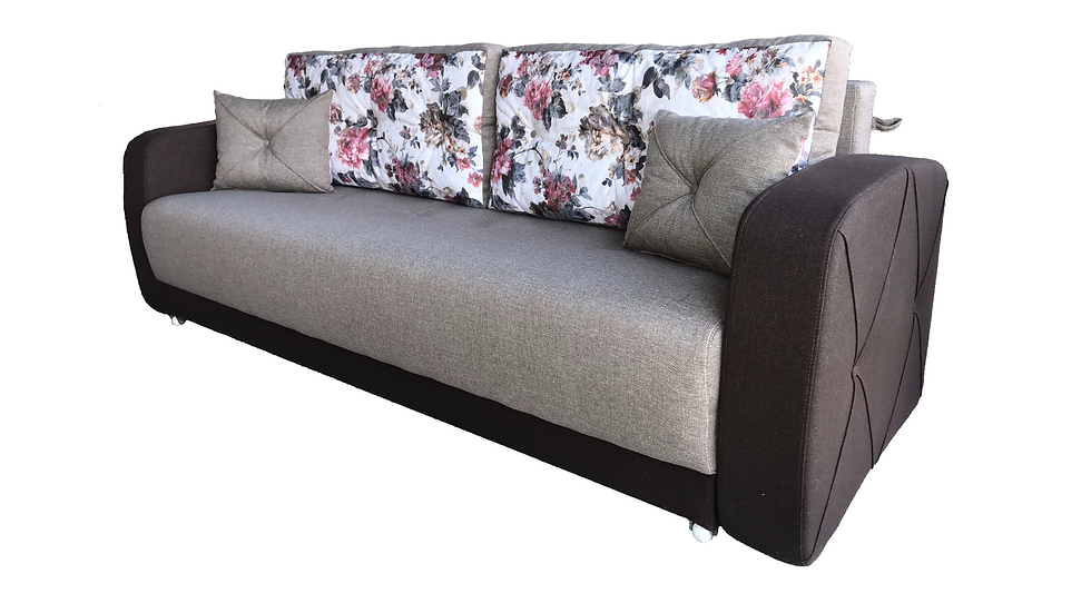 canapea extensibila ieftina 3 locuri