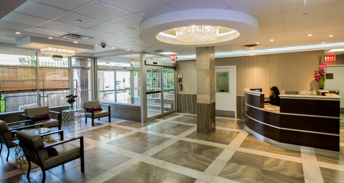 Medical Center Renovation