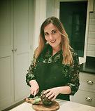 Stylish Eats Founder - Katie Louise, Grazer, women in business, female boss